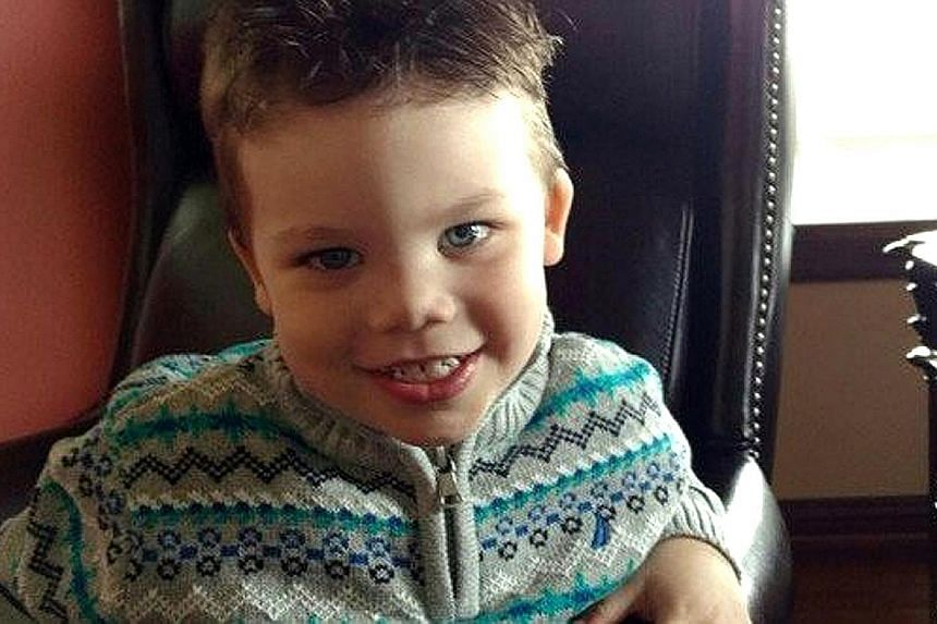Two-year-old Lane Graves was playing in about 30cm of water when the alligator struck. The attack occurred at Disney's Seven Seas Lagoon, which is man-made but connected to a natural lake.