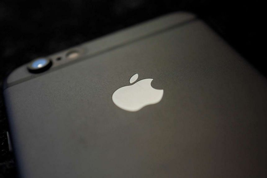 The Beijing Intellectual Property Office ruled that Apple has violated Shenzhen Baili's patent rights.