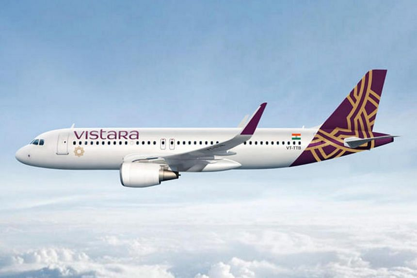 Newer entrants like Vistara - the full-service carrier started by Singapore Airlines and India's Tata Sons - are expected to benefit from the decision.