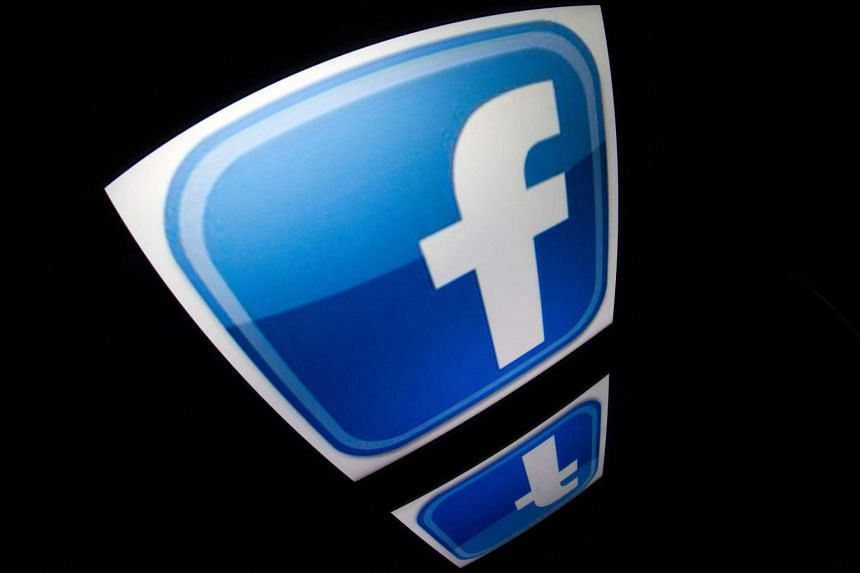 Facebook said on June 15, 2016 it was cooperating with French authorities probing the killing of a police commander and his partner in an incident that included a live-streamed video statement on the leading social network.