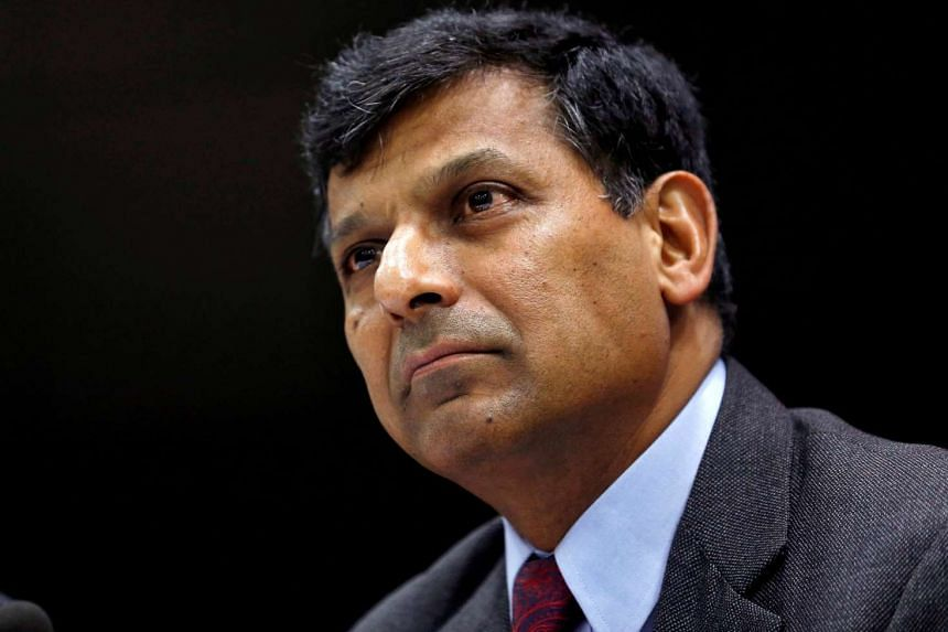 Mr Raghuram Rajan is credited with helping to transform India's economy in his three years at the helm.
