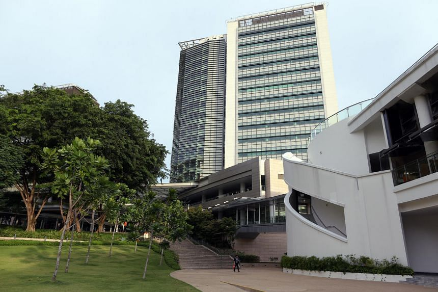 The National University of Singapore (NUS) took first place in the Times Higher Education Magazine rankings for Asia.