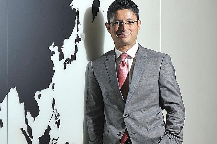 Mr Shetty is Clifford Chance's head of international arbitration and dispute resolutions in South-east Asia. Come August, his role will be expanded to cover the Asia-Pacific region.