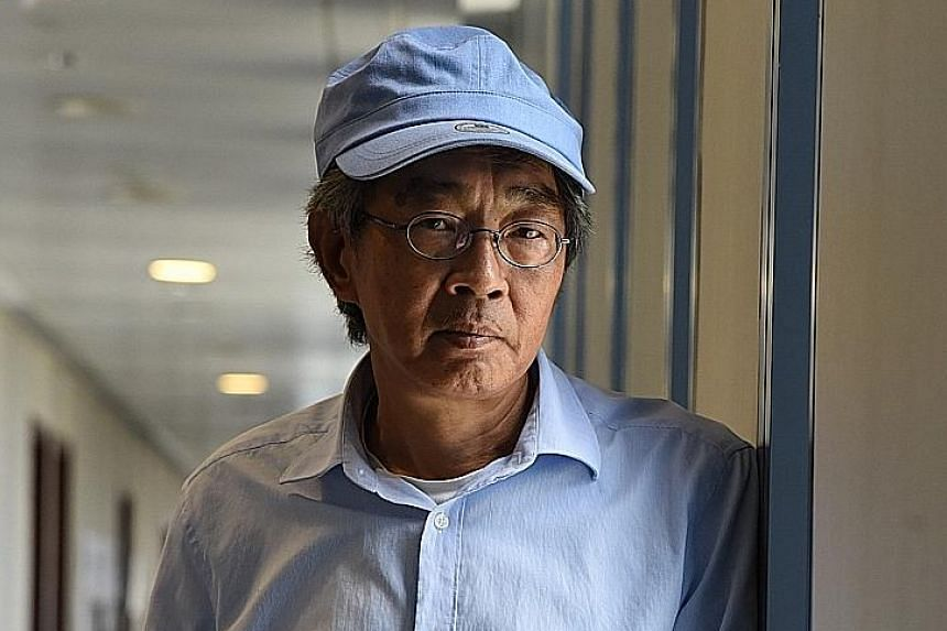 Mr Lam was one of five booksellers who went missing in Hong Kong last year. He says politically sensitive information and increased book sales could have caused concern to Chinese authorities who, he says, abducted him for questioning.