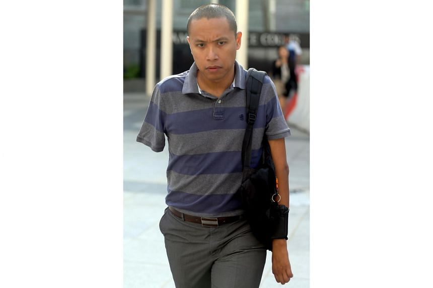 Singapore para-athlete Adam Kamis has pleaded guilty to 11 charges under the Women's Charter and one under the Prevention of Human Trafficking Act.