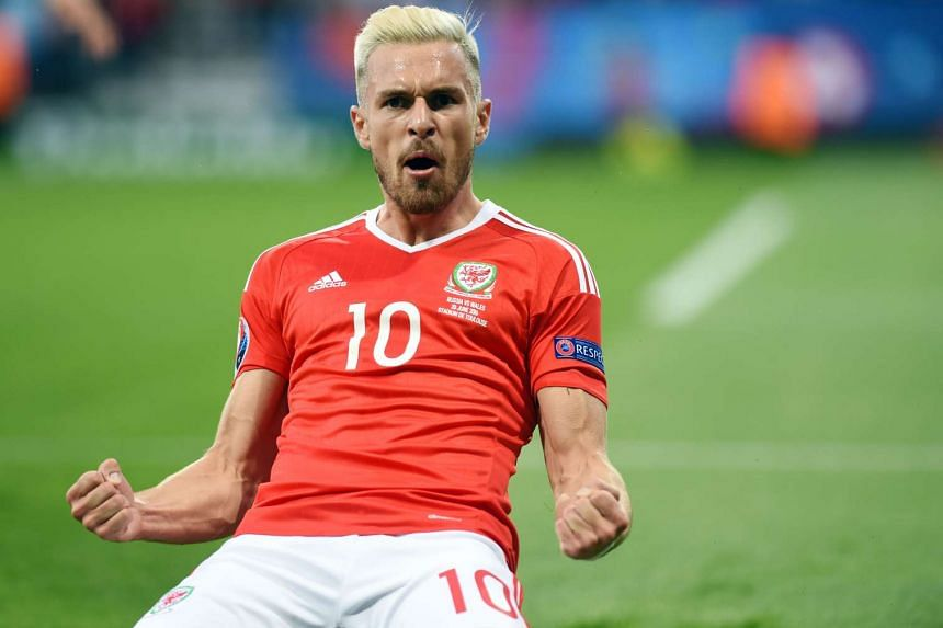 the latest 6fe17 ff49b Euro 2016 round up: Russia 0 Wales 3 - and what the result ...