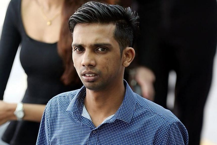 Anand was jailed for four weeks and fined $2,000. In addition to assaulting the cabby, he had used abusive words on a policeman.