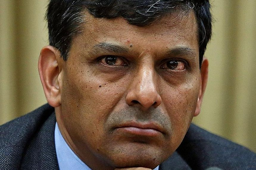 Dr Rajan has helped strengthen the rupee since becoming India's central bank governor in 2013.