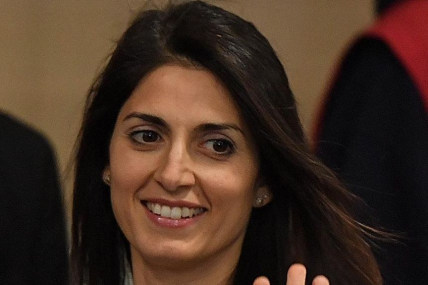 Ms Raggi, a 37-year-old lawyer and local councillor, was a complete unknown only a few months ago. She successfully tapped into widespread voter anger over the state of the city's public transport and other services, widely seen as having been underm