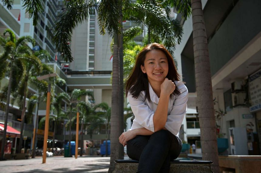 Janice Wong, pastry chef and owner of 2am: dessertbar.