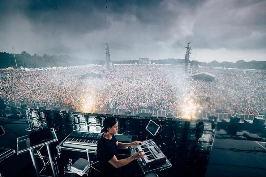 Norwegian producer Kygo is set to headline the inaugural edition of Ultra Singapore, a mega dance music festival which will be held on Sept 10 and 11.
