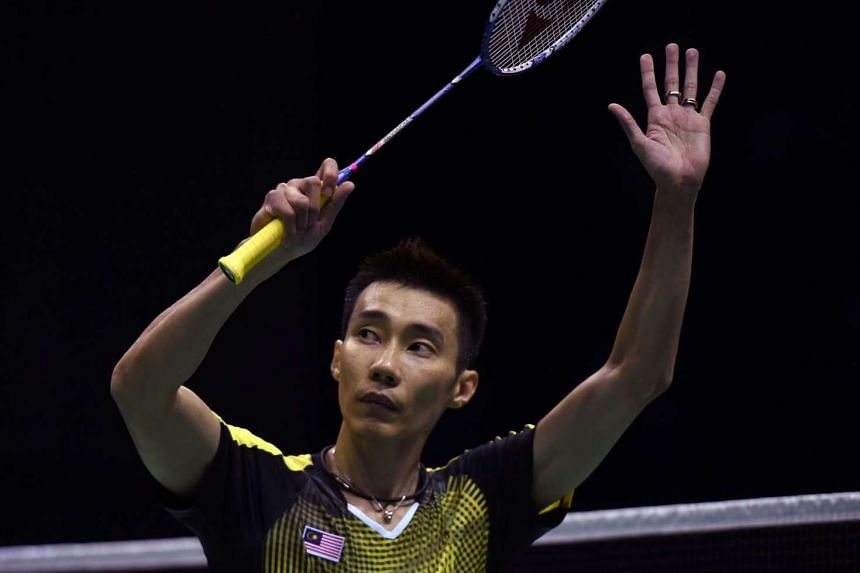 Malaysia's Lee Chong Wei has been pulled out of the Taiwan Open to allow him to recover from an injury ahead of the Rio Olympics.