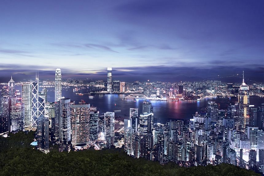 Hong Kong has overtaken Angola's capital to become the costliest city in the world for expats.