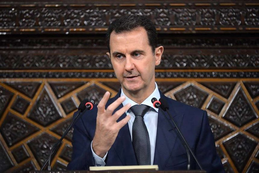 Syrian President Bashar al-Assad has tasked Electricity Minister Emad Khamis with forming a new government.