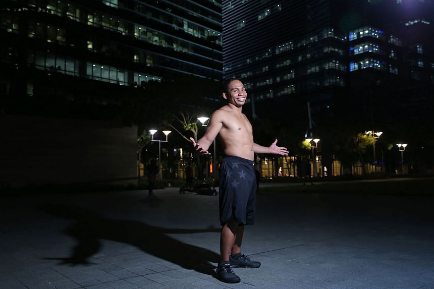 UFC fighter John Dodson, who is half Filipino and half African- American, says that for the franchise to succeed in Asia, it needs someone whom people can identify with. In the region, it ranks second behind the One Championship which is based in Singapor