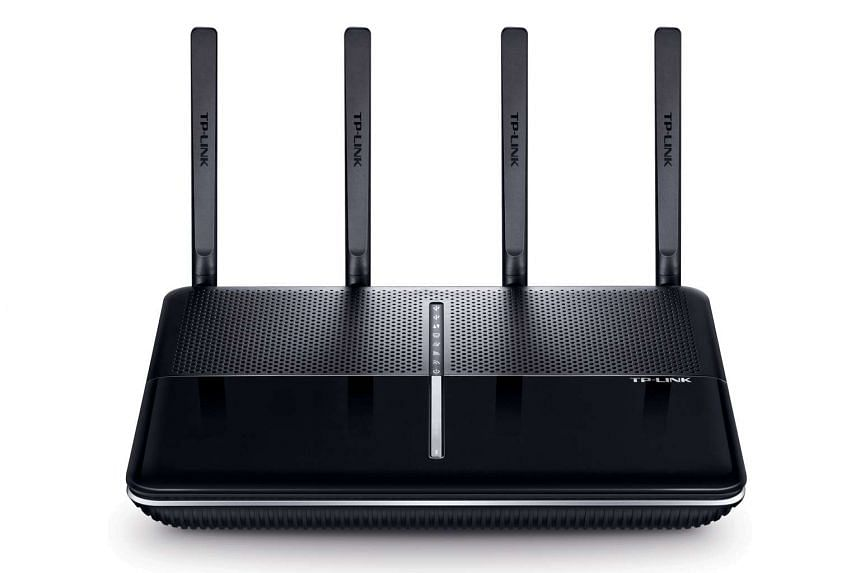 The C3150 has a solid set of features, including guest network and access and parental controls.