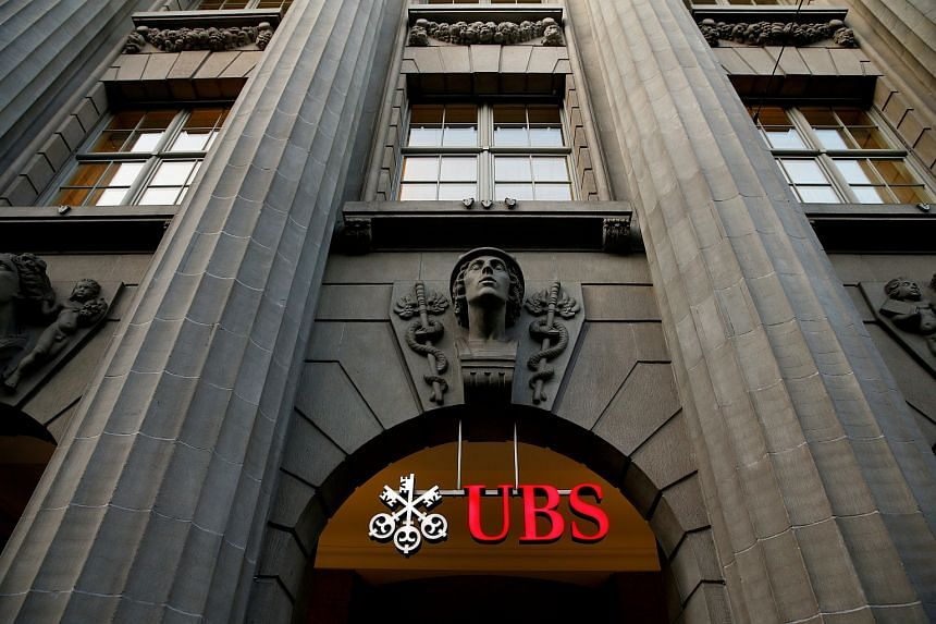 UBS' headquarters in Zurich, Switzerland.