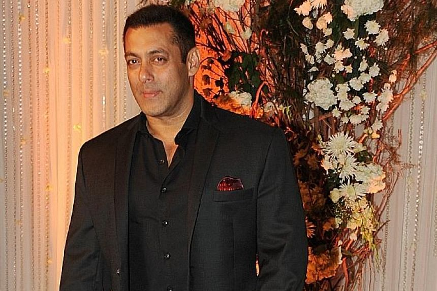 Salman Khan said that he felt like a raped woman after training sessions for his latest film.