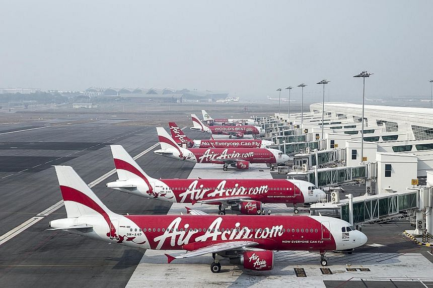 Despite objections from MAB, AirAsia plans to refer to KLIA2 as LCCT2. It says that the airline accounts for 97 per cent of the flights from the airport terminal.