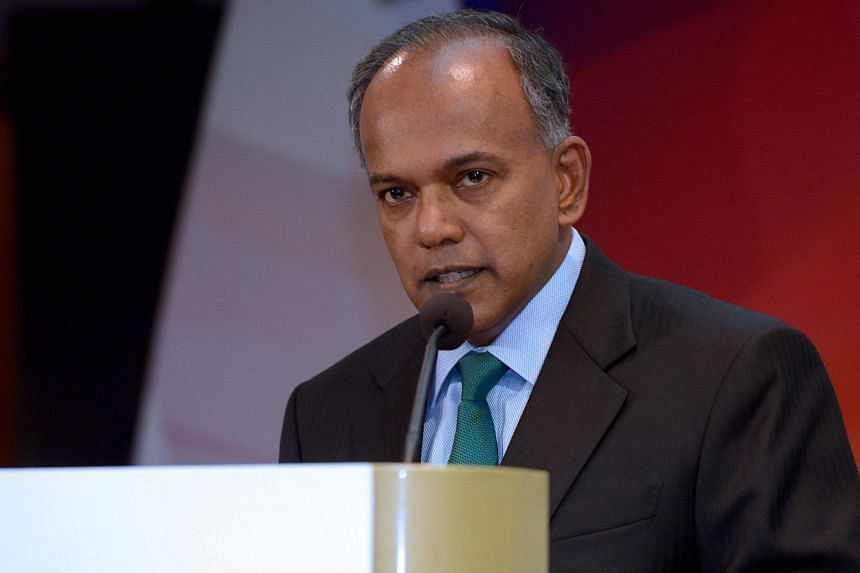 Home Affairs and Law Minister K. Shanmugam said that Singapore needs to take a strict approach with regard to serious crimes such as rape, while referencing the Stanford rape case.