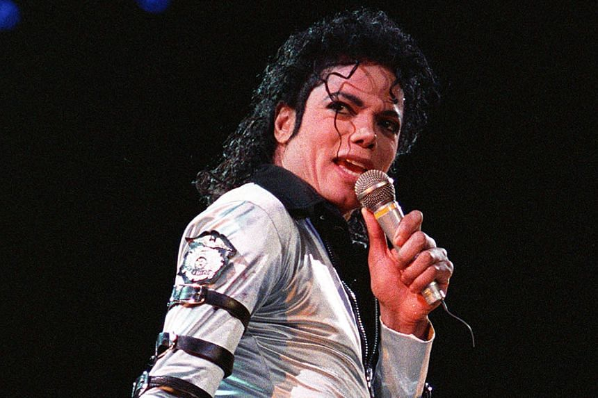 Michael Jackson was acquitted of child molestation in 2005.