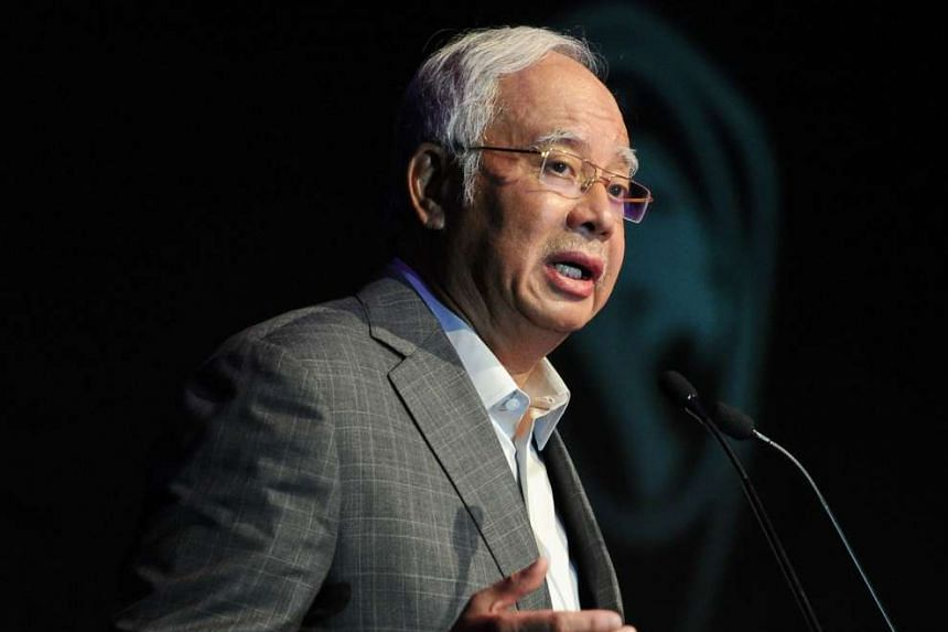 Malaysia's Prime Minister Najib Razak said that Malaysia would monitor developments closely and will remain vigilant to any emerging economic risks.