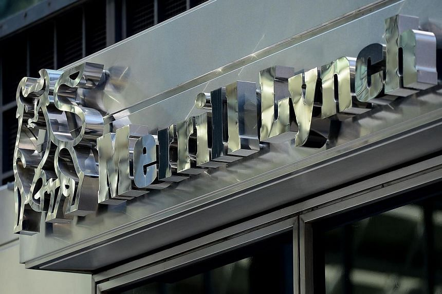 Merrill Lynch will pay US$415 million in the largest customer protection settlement in the United States Securities and Exchange Commission's history.