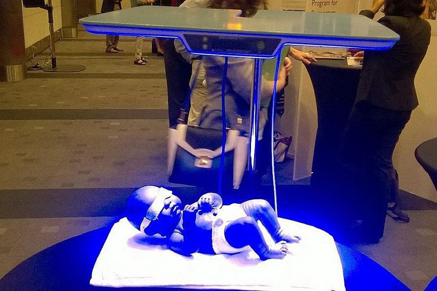 D-Rev's two models of its Brilliance phototherapy device have been used in treating 117,500 babies since 2012.