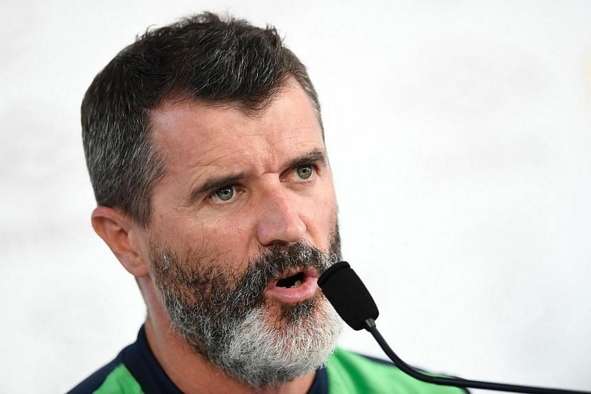 Ireland's assistant manager Roy Keane was not surprised by the team's qualification for the second round of Euro 2016.