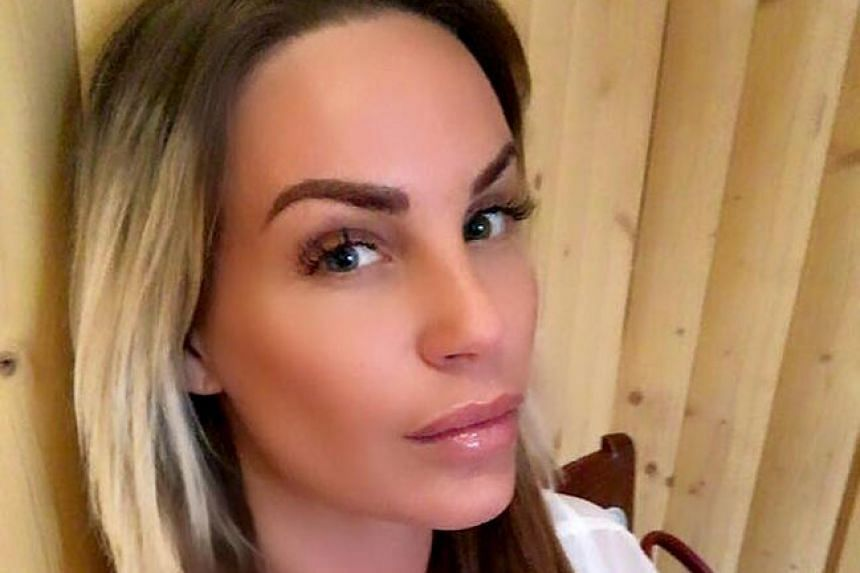 Ms Gina-Lisa Lohfink's case has divided opinion deeply in Germany. The two men whom she accused of rape were instead found guilty of wrongly making and distributing the sex video and fined €1,350 (S$2,000) each.