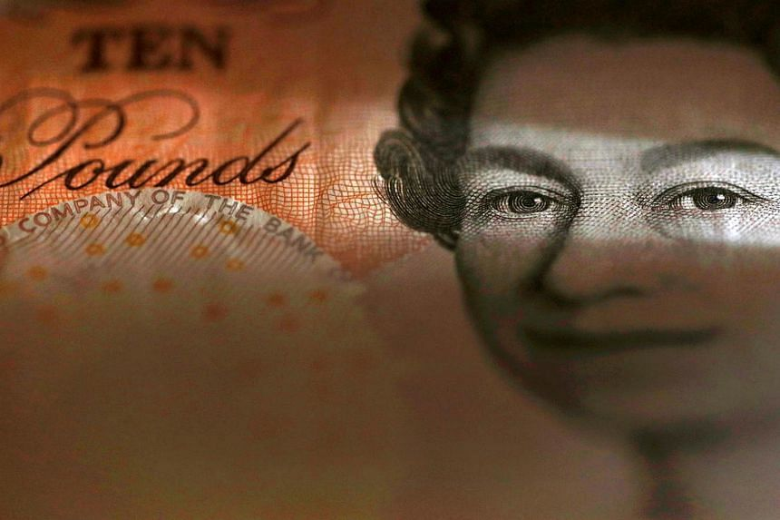 As more Leave votes came in after Asian markets opened on June 24, the pound slid further.