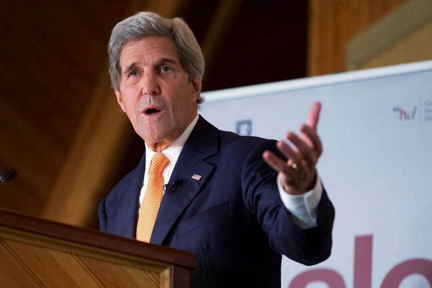 US diplomat John Kerry will be heading to Brussels and London on June 27 for talks with Washington's key allies in the aftermath of Britain's vote to leave the European Union.