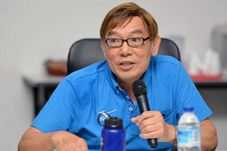 Ho Mun Cheong has been elected as the new Singapore Athletics (SA) president at its annual general meeting (AGM) on June 27, 2016.