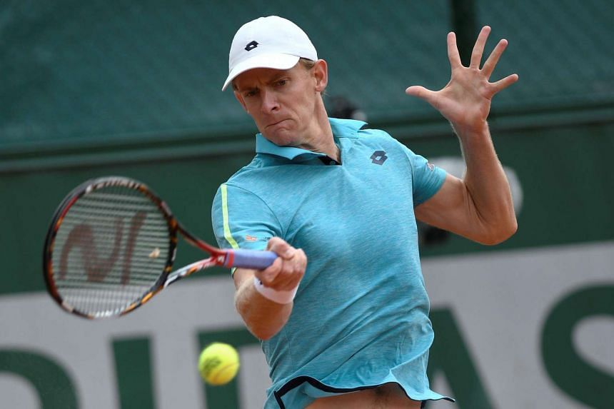 South Africa's Kevin Anderson lashed out at haters on social media who targeted him with death threats after his loss at Wimbledon.