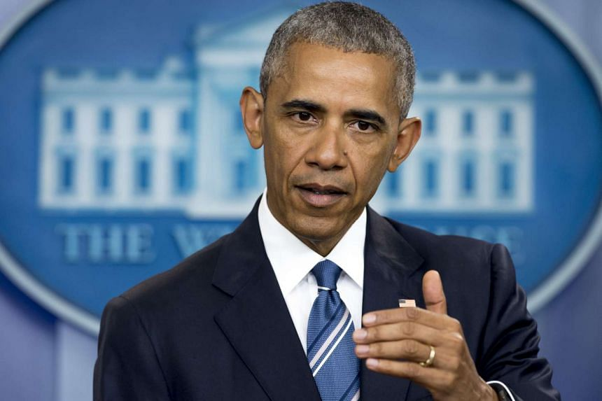 "US President Barack Obama warned against international ""hysteria"" following last week's vote for Britain to leave the EU."
