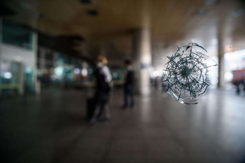 An Iranian and a Ukrainian have been confirmed as the first foreign victims in the Istanbul airport suicide attack.