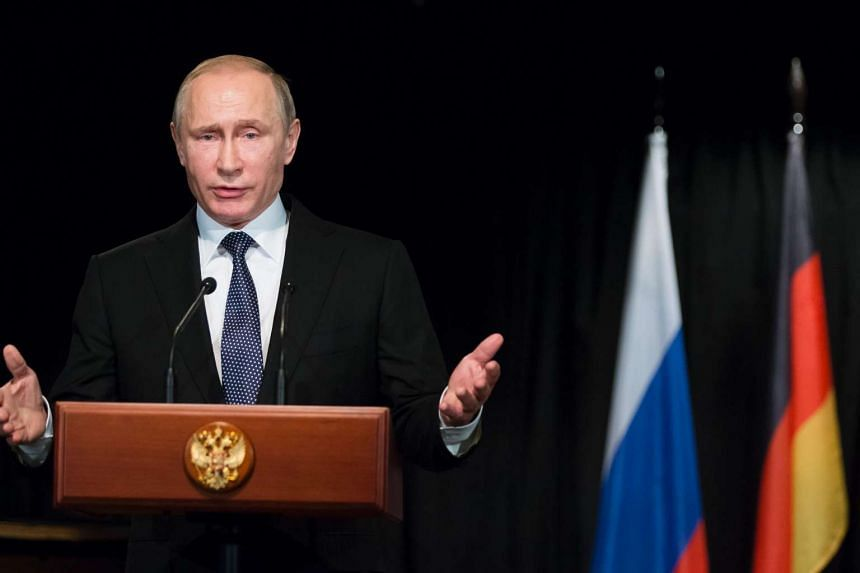 Russian President Vladimir Putin has ordered his government to begin the process of lifting sanctions imposed against Turkey.