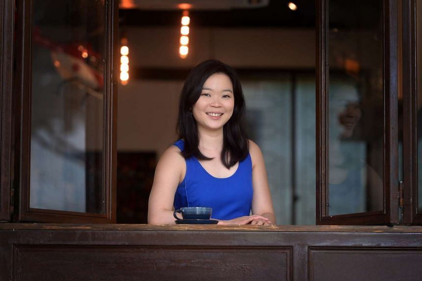 Ms Chan will assume the role of managing editor of the flagship daily ST.