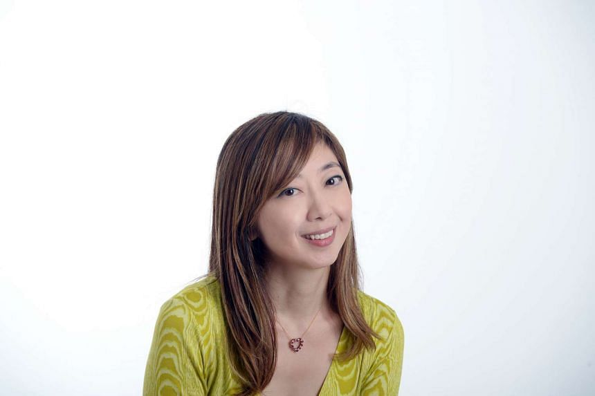 Ms Tan, currently deputy editor, will become ST's executive editor.