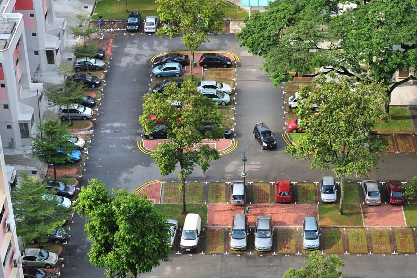 Parking at public carparks will be more expensive from December.