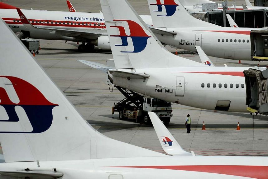 Malaysia Airlines will name chief operating officer Peter Bellew as its chief executive as early as this week.