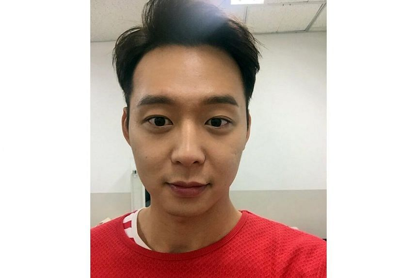 Park Yu Chun, a member of K-pop boy band JYJ, has been accused of sexual assault.