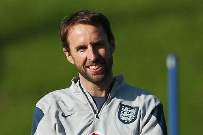 """England Under-21 coach Gareth Southgate is likely to take charge of the senior England team until the Football Association decides on appointing what FA chief Martin Glenn has said will be the """"best person for the job"""". Southgate was previously manager of"""