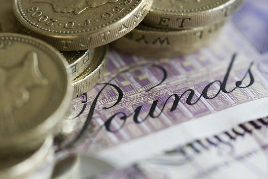 The pound tumbled on Thursday (June 30) after the Bank of England hinted at interest rate cuts to cushion the blow to the economy from Britain's decision to quit the European Union.