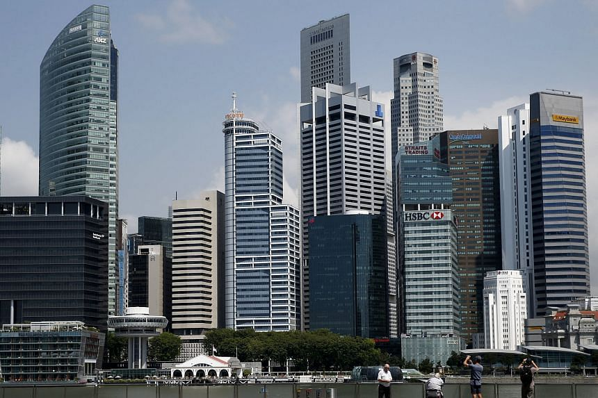 Overall, loans slipped to $592.8 billion in May, down 0.7 per cent compared with the same month last year, with the decline stemming from a fall in business lending.