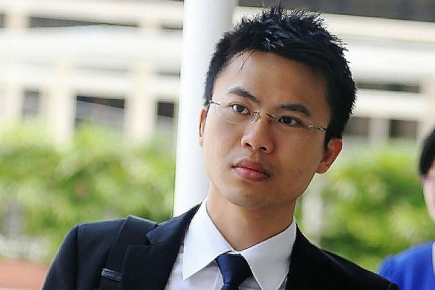 Dental surgeon Hoo Swee Tiang's lawyers argued that he was wrongly identified as the culprit.