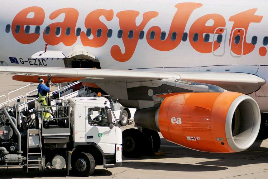 EasyJet has begun a formal procedure to obtain an air operator certificate to keep the status quo.
