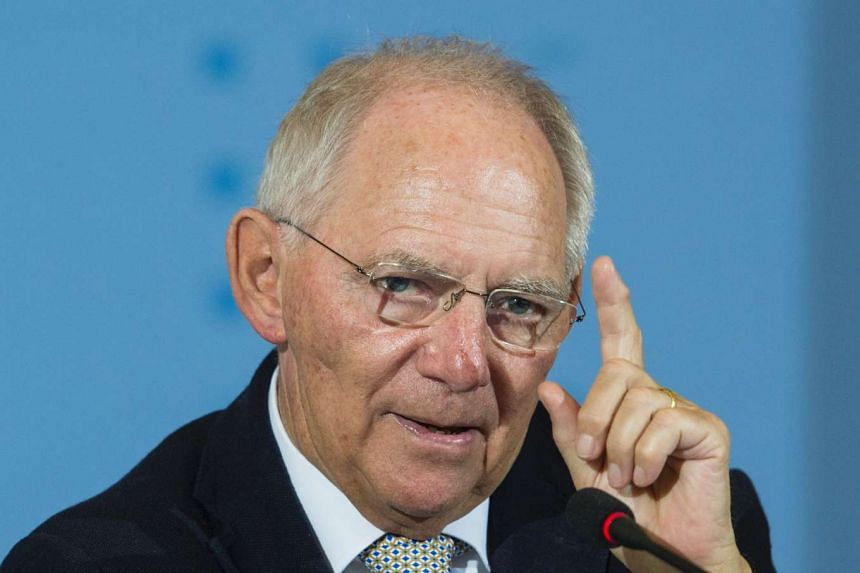 """German Finance Minister Wolfgang Schaeuble has warned that the European Union must quickly resolve pressing issues to regain people's trust in the aftermath of """"Brexit""""."""