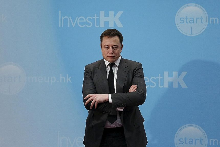 Tesla CEO Elon Musk has consistently portrayed his company's electric cars as cleaner, safer and more innovative than those of other automakers. Industry executives and analysts are now wondering whether Tesla had miscalculated by introducing a self-