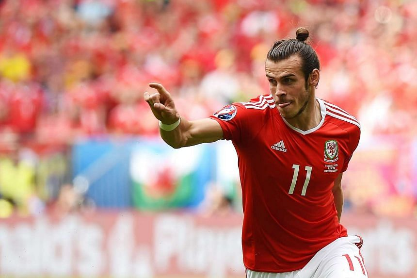 Wales star Gareth Bale has downplayed his rivalry with Real Madrid teammate Cristiano Ronaldo as the two face off on Wednesday.